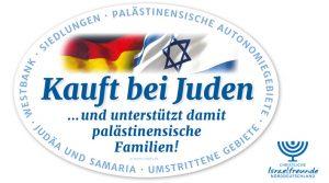 Kauft bei Juden