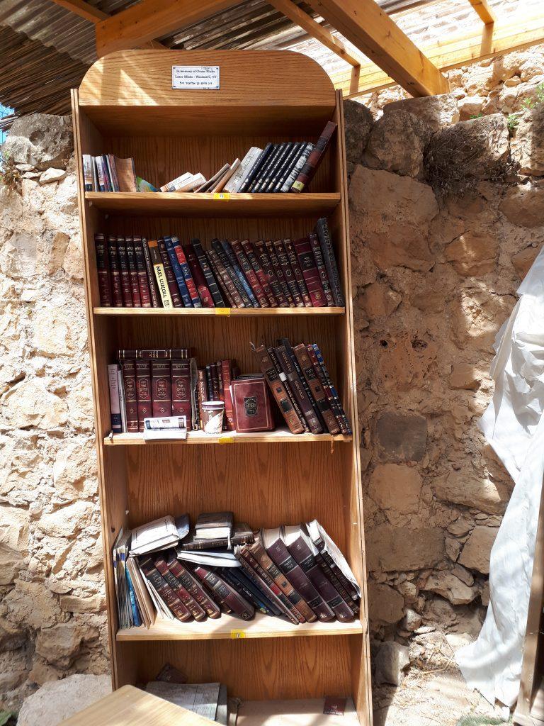 Isai Der Vater Des Königs David.u201c Auch Deshalb U2013 Wegen Des Großen König  Davids U2013 Ist Hebron Für Juden So Ein Wichtiger Ort.